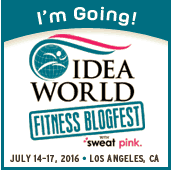 IDEA World Blogfest