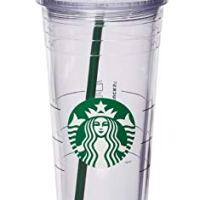 Starbucks Cold Cup Venti 24 oz