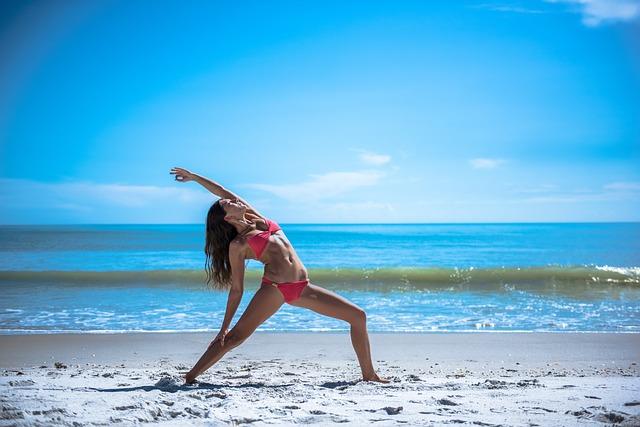 body spiritual growth