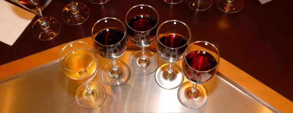Vinho do Porto, Vinho de Portugal