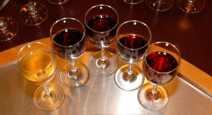 Prova de Vinhos do Porto