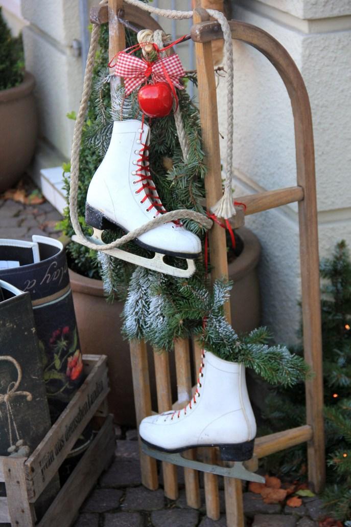 Pista de gelo e Vila Natal para visitar em Vouzela