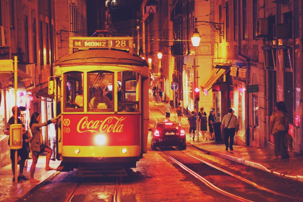 Lisboa: uma das 25 cidades europeias para visitar em 2017