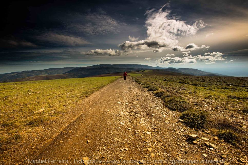 Estrada do Malhão, Penhas Douradas