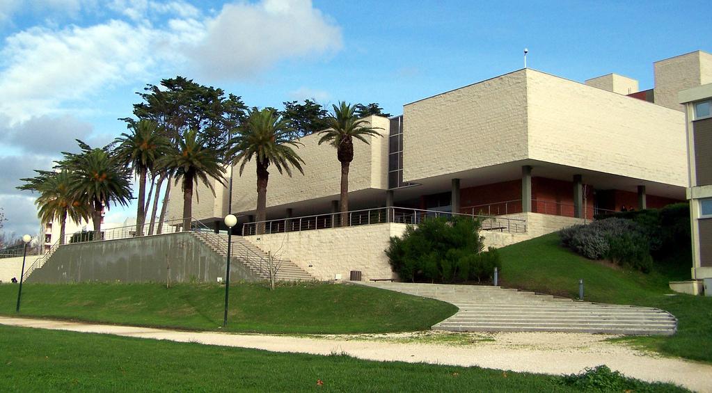 CAE – Centro de Artes e Espectáculos da Figueira da Foz