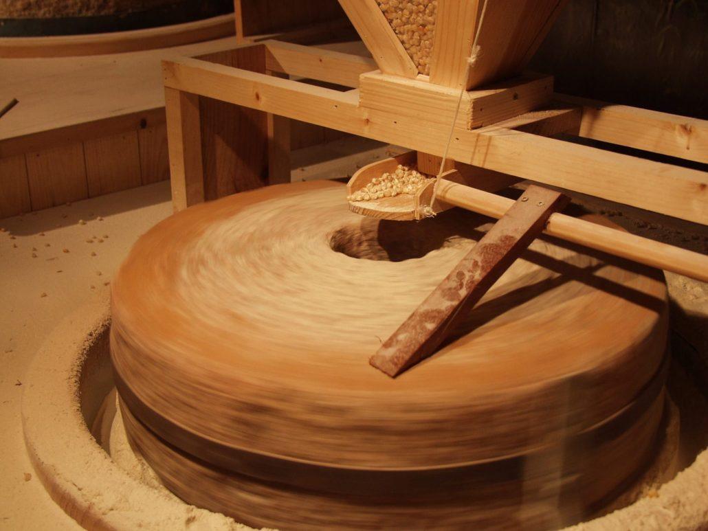 Museu do Pão em Seia! Bem-vindos ao Mundo Encantado do Pão