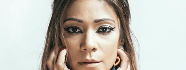 Raquel Tavares – Feira de São Mateus 2018