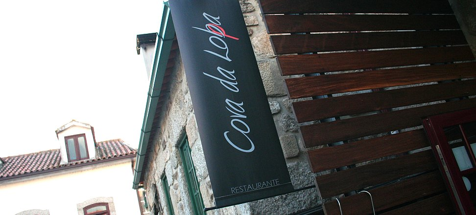 Restaurante Cova da Loba