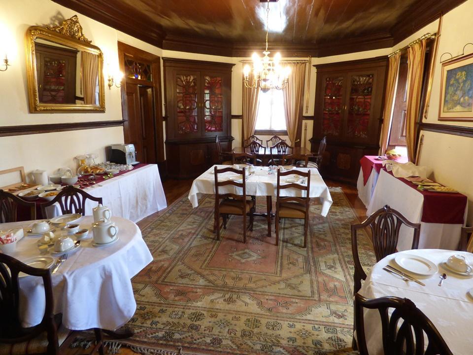 Casa das Tilias - São Romão - 8