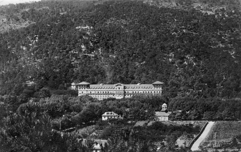 Vidago Palace