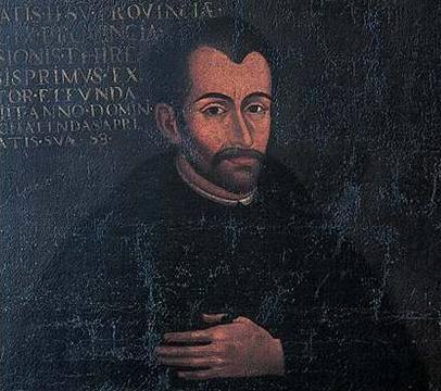 Padre Antonio De Andrade