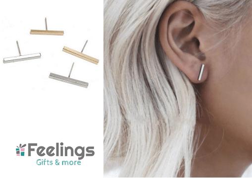 oorbellen-staafjes