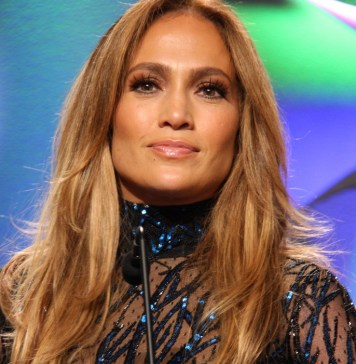 Jennifer Lopez Success
