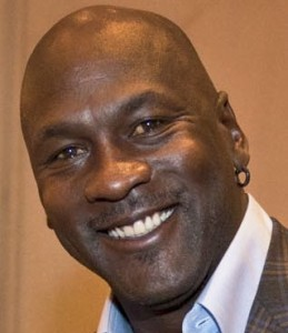 Michael Jordan failure success