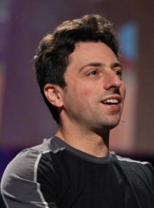 Sergey Brin keys to success