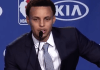 Stephen Curry speech