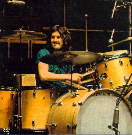 John Bonham Led Zeppelin Death Old Mill House Jimmy Page