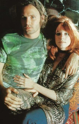 Pamela Courson Death Jim Morrison The Doors