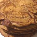 Tortas de Boniato | Feelomena's Kitchen