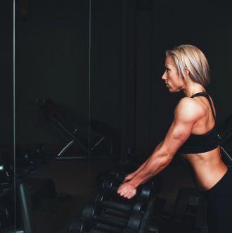 musculation pour femme
