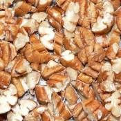 Pecan Pie Squares – Pecan Pie Bar Cookies