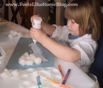 little-cloud-preschool-activities