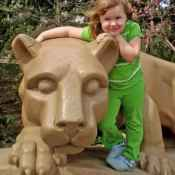 The Nittany Lion