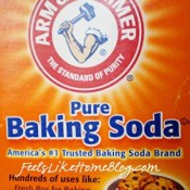 10 Fun Uses for Baking Soda