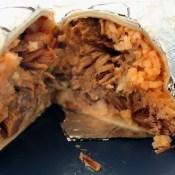 My At-Home Neato Burrito