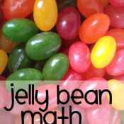 Jelly Bean Math & Other Activities