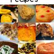 20 Awesome Quick and Easy Recipes Featuring Canned Foods