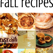 11 Kid-Approved Fall Recipes