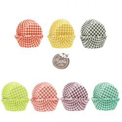 Caissettes Et Contours Pour Cupcakes Ferie Cake