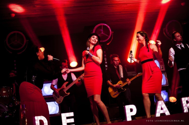 vintage retro band | feestband.com