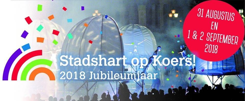 Stadshart op koers met Ruth Jacott in Den Helder | feestband.com