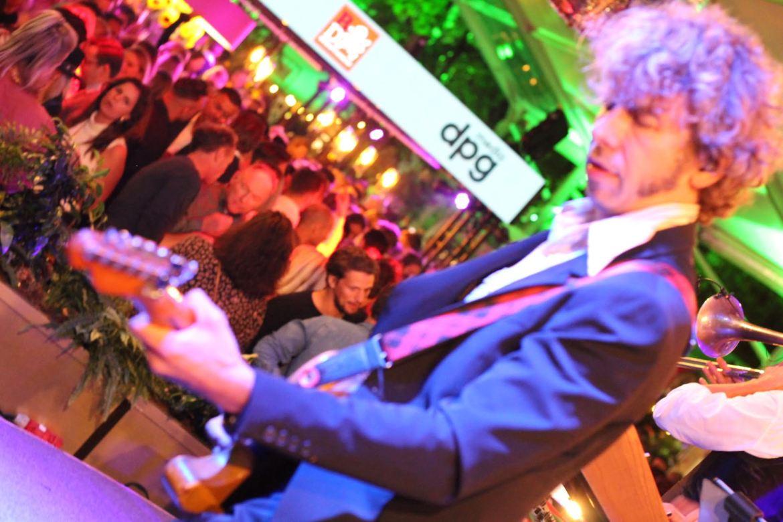Bourgondisch Den Bosch; netwerken tijdens heerlijk eten én muziek | feestband.com