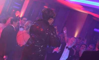 Uitreiking Parkstad Awards met soul zangeres Ruth Jacott en DeBand   feestband.com