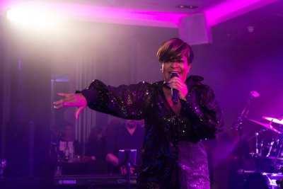Uitreiking Parkstad Awards met soul zangeres Ruth Jacott en DeBand.NL | feestband.com
