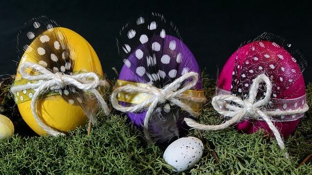 Een ei
