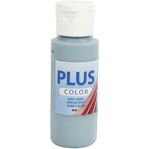 acrylverf dusty blue