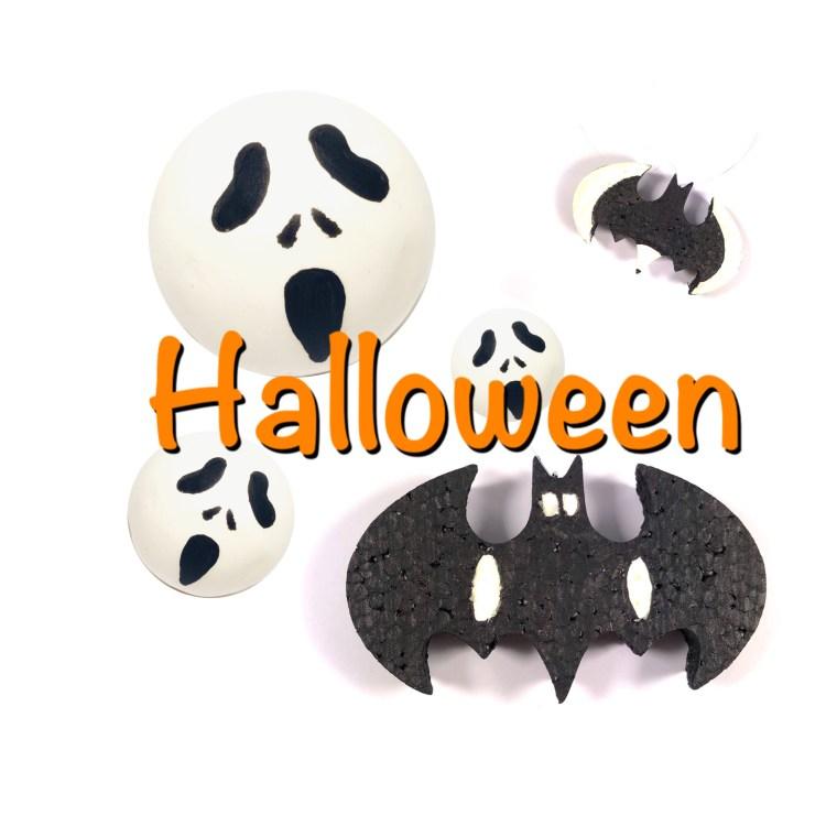 halloween decoratie knutselen