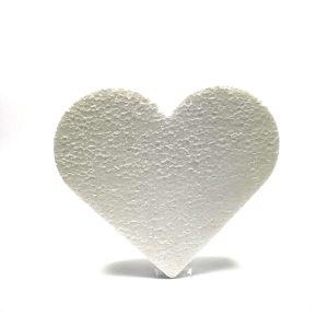 piepschuimfiguur hart