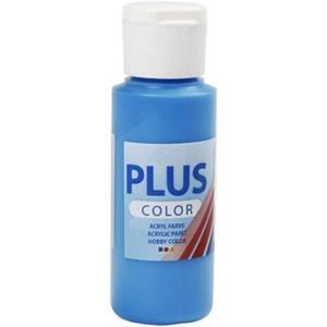 plus color acrylverf primair blauw