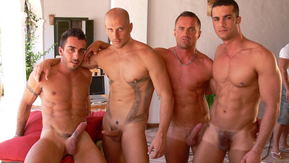 hollywoods gay
