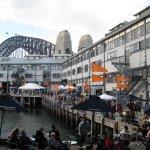 My indulgence – Sydney Writers Festival