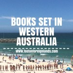 Books set in Perth or Western Australia