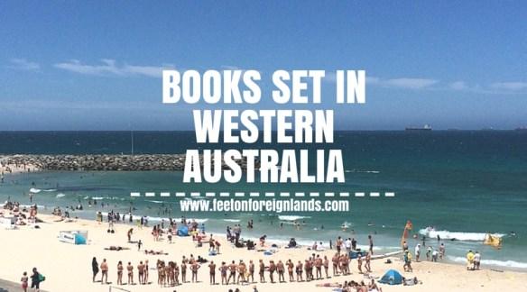 Books set in Western Australia