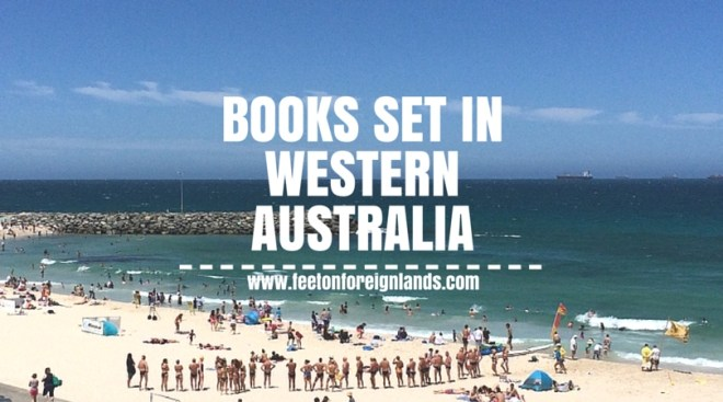 Books set in Western Australia