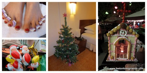 How to have a merry Christmas abroad 2