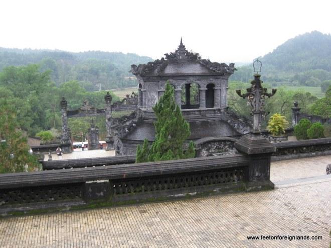 Khai Dinh Tomb 2